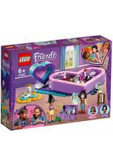 Lego Friends Pack da Amizade Caixa Coração 41359
