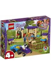 imagen Lego Friends Establo de los Potros de Mía 41361