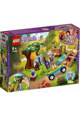 imagen Lego Friends Aventura en el Bosque de Mía 41363