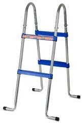 Escalera de Tijera Para Piscina Elevada 98 cm. Gre AR109