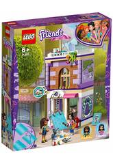 Lego Friends Emmas Künstlerstudio 41365