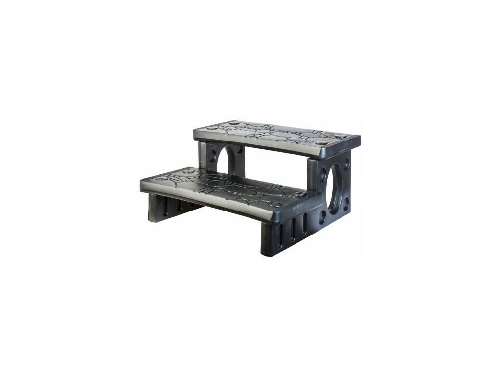Escada Para Spa 70X65X34 cm Gre SPAL2