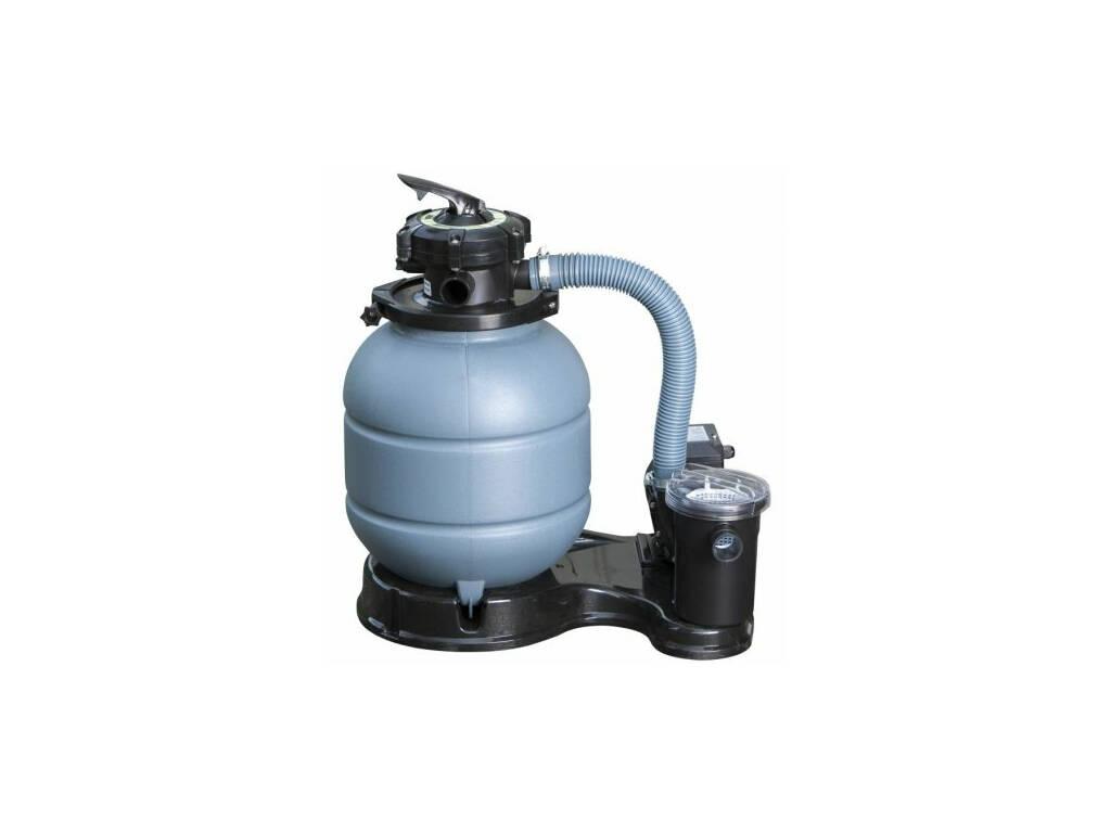 Filtro a Sabbia 4.000 L/H Gre FS320