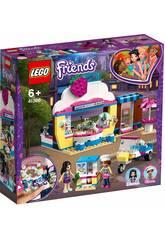 Lego Friends Il Cupcake Cafè di Olivia 41366