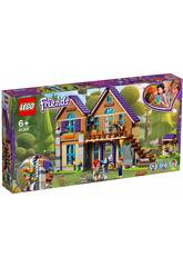 Lego Friends Maison de Mia 41369