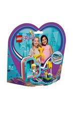 imagen Lego Friends Caja Corazón de Verano de Stephanie 41386
