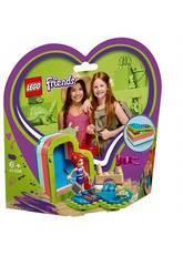 imagen Lego Friends Caja Corazón de Verano de Mía 41388