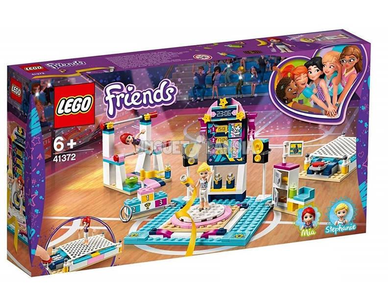 Lego Friends Exibição de Ginástica de Stephanie