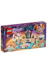 Lego Friends Démonstration de Gymnastique de Stephanie