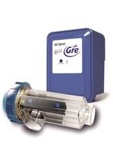 Chlorinateur Salin Électrolyses pour Piscines jusquà 60 000 L Gre SCG60