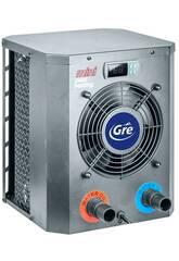 Bomba de Calor Mini para Piscina Elevada de Até 30.000 L Gre HPM30