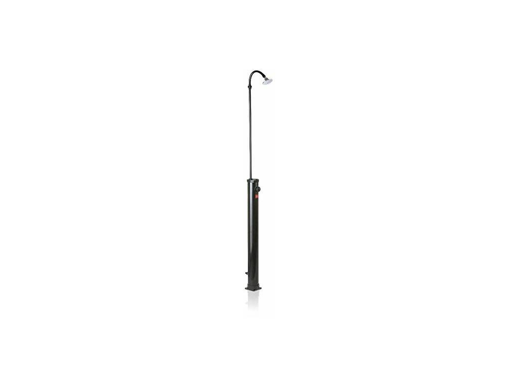 Ducha Solar Negra PVC 9 L Gre AR1009