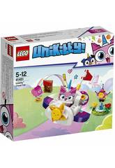 imagen Lego Unikitty Coche Nube 41451