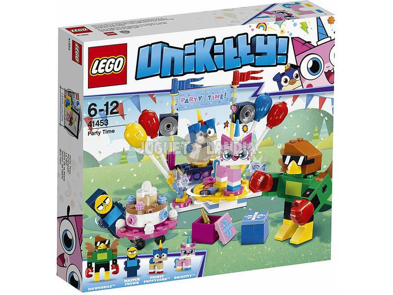 Lego Unikitty! Party Time 41453