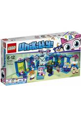 Lego Unikitty Laboratorio de la Docora Fox 41454