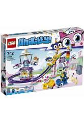imagen Lego Unikitty Feria del Unirreino 41456