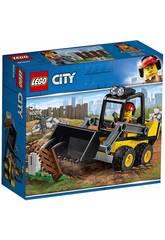imagen Lego City Retrocargadora 60219