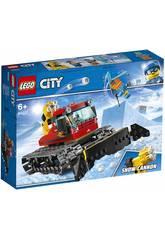 imagen Lego City Máquina Pisanieves 60222