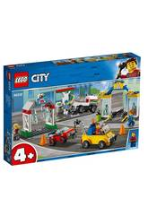 imagen Lego City Centro Automovilistico 60232