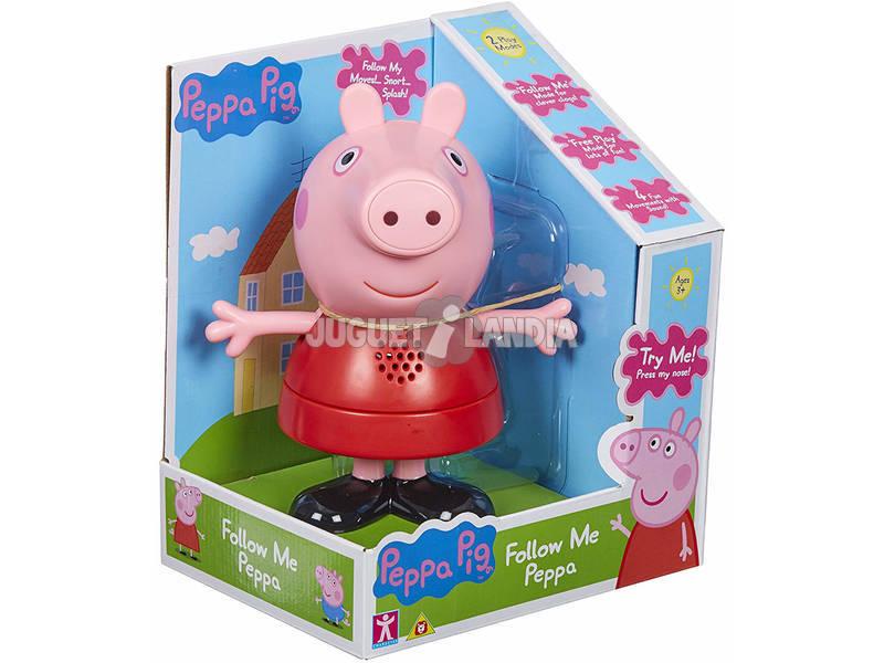 Peppa Pig Juega y Aprende Bandai 6664