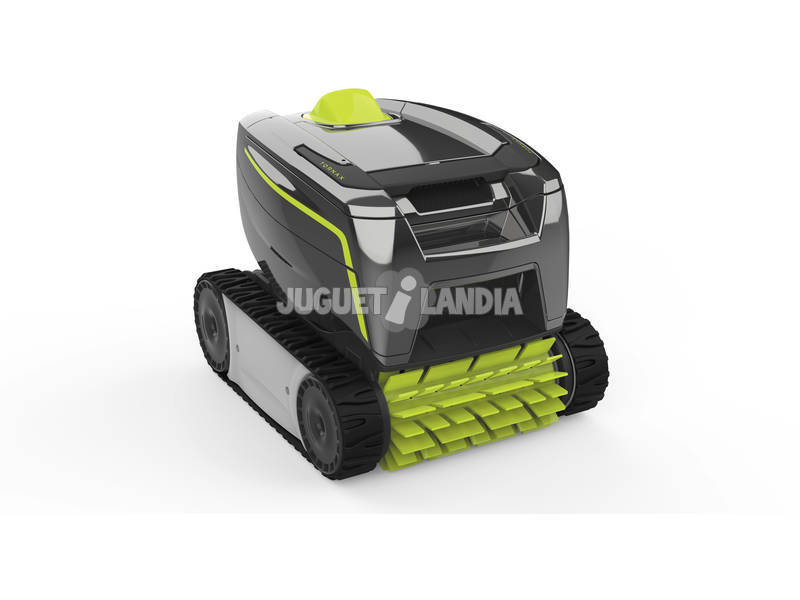 Robô Limpa-fundos Zodiac Tornax GT2120 Tile Gre WR000188