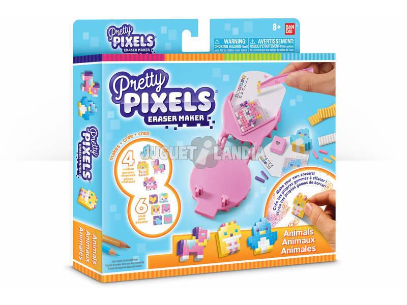 Pretty Pixels Starter Pack Bandai 38520