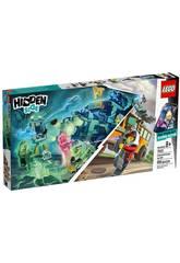 imagen Lego Hidden Autobús de Intercepción 70423