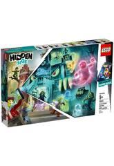 imagen Lego Hidden Instituto Encantado de Newbury 70425