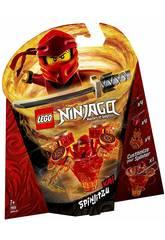 imagen Lego Ninjago Spinjitzu Kai Lego 70659
