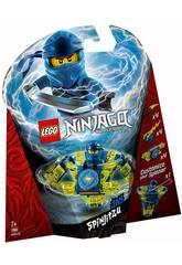 imagen Lego Ninjago Spinjitzu Jai 70660
