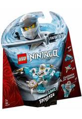 imagen Lego Ninjago Spinjitzu Zane 70661