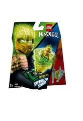 imagen Lego Ninjago Spinjitzu Slam Lloyd 70681