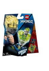 Lego Ninjago Spinjitzu Slam Jay 70682