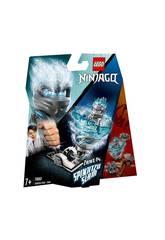 imagen Lego Ninjago Spinjitzu Slam Zane 70683