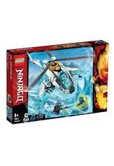 imagen Lego Ninjago Shuricóptero 70673