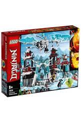 Lego Ninjago Castelo do Imperador Esquecido 70678