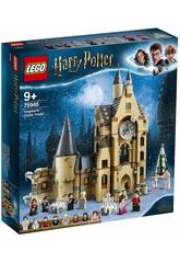 imagen Lego Harry Potter Torre del Reloj de Hogwarts 75948