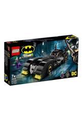 Lego Super Heroes Batmobile La Poursuite du Joker 76119