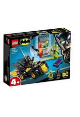 imagen Lego Super Heroes Batman y el Robo de Enigma