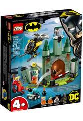 Lego Super Heroes Batman™ e la fuga di Joker™.76138