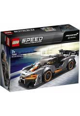 imagen Lego Speed Champions McLaren Senna 75892