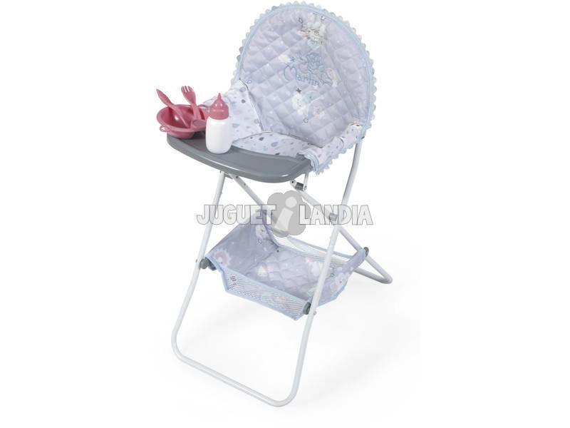 Cadeira de Refeição Dobrável Martín De Cuevas 53229
