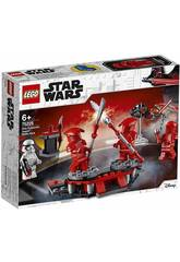 imagen Lego Star Wars Pack de Combate Guardia Pretoriana de Élite 75225
