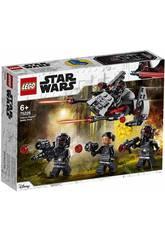 imagen Lego Star Wars Pack de Combate Escuadrón Infernal 75226