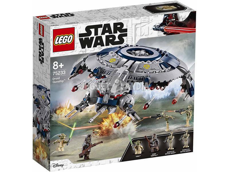 Lego Star Wars Droid Gunship™ 75233