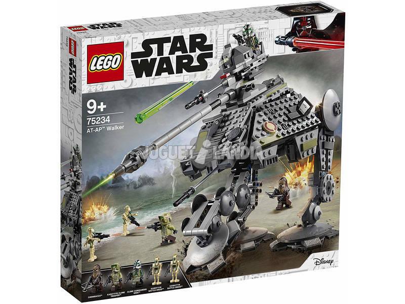 Lego Star Wars Caminante AT-AP 75234