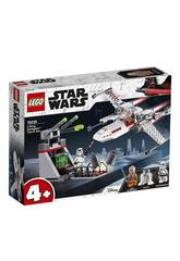 Lego Star Wars X-Wing Starfighter™ Trench Run 75235