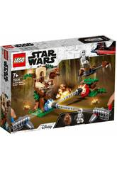 Lego Star Wars Action Battle Asalto a Endor 75238