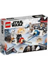 Lego Star Wars Action Battle Ataque al Generador de Hoth 75239