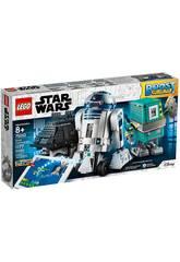 Lego Star Wars Commandant Droïde 75253